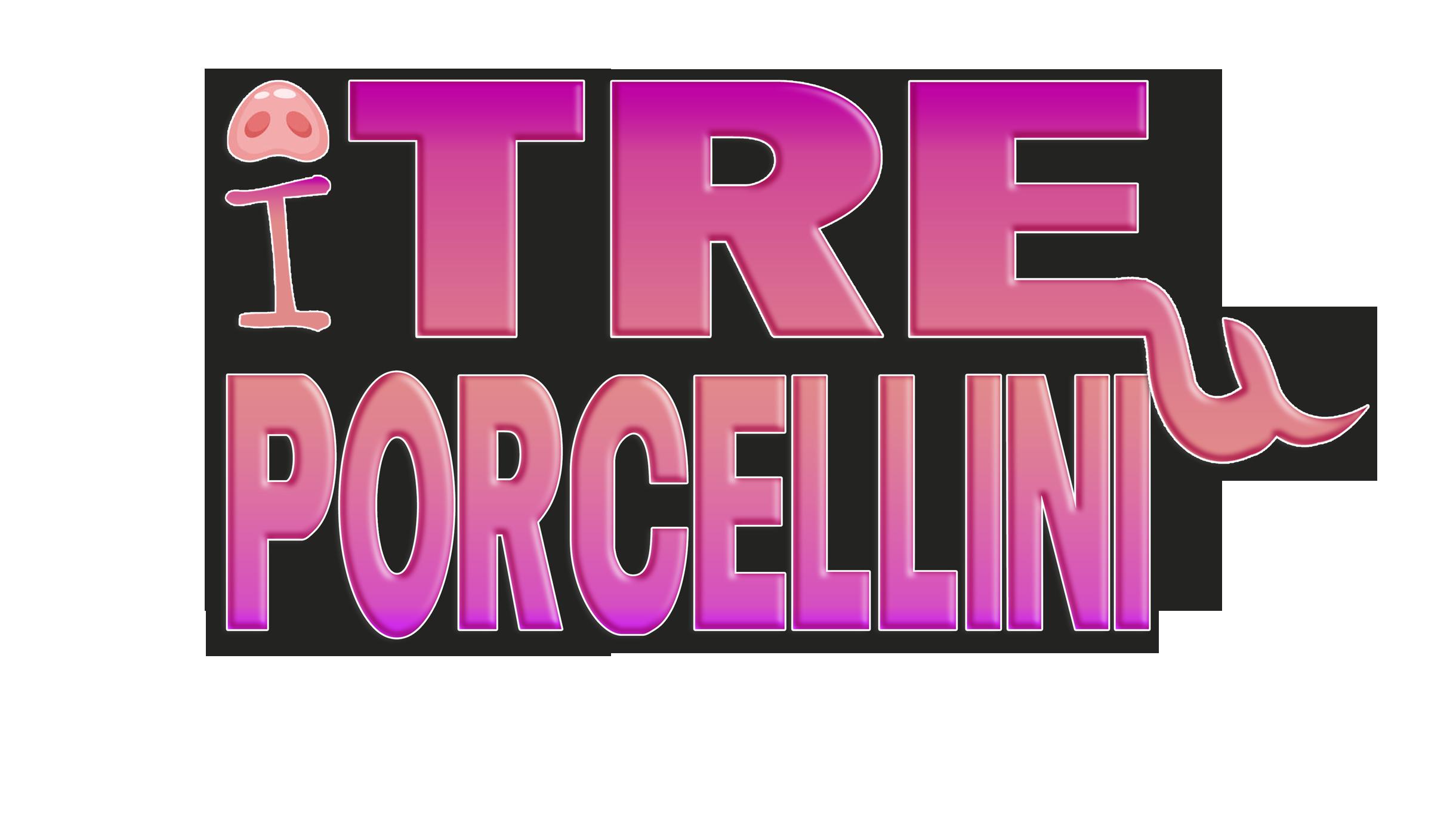 best sneakers c40dc 09d8e I Tre Porcellini - Un Musical... Curvy - I 3 Porcellini
