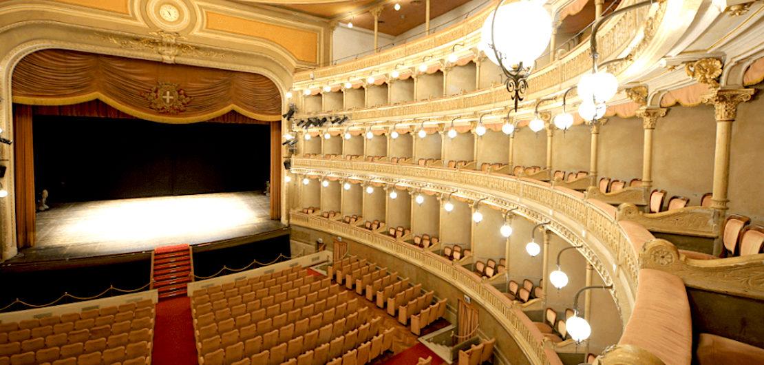 Teatro Coccia - Novara (NO)