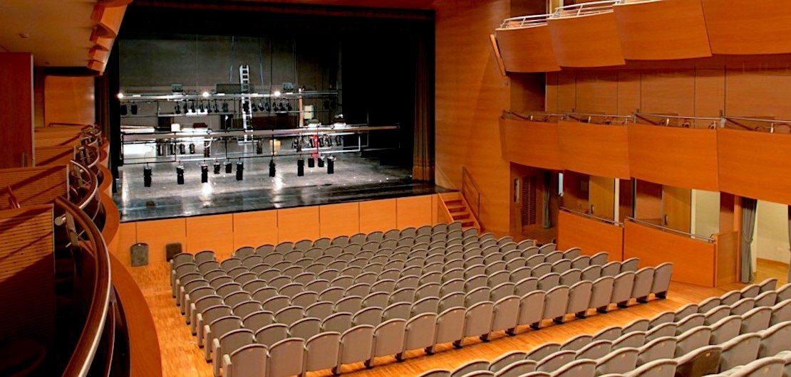 Teatro Dante - Campi Bisenzio (FI)