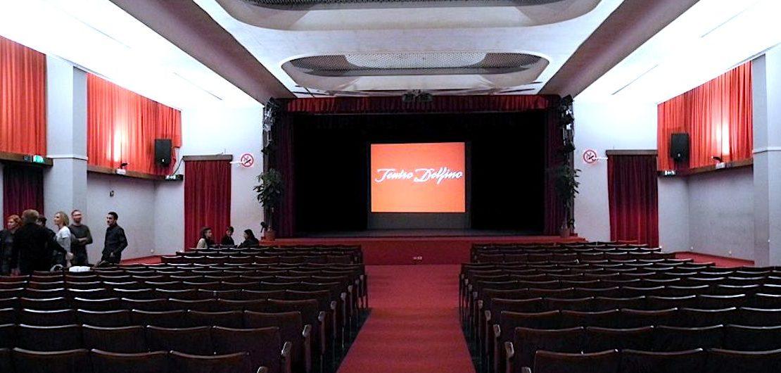 Teatro Delfino - Milano (MI)