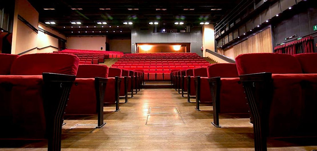 Teatro Giuditta Pasta - Saronno (VA)