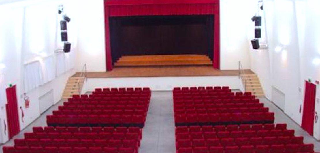 Teatro Jenco - Viareggio (LU)