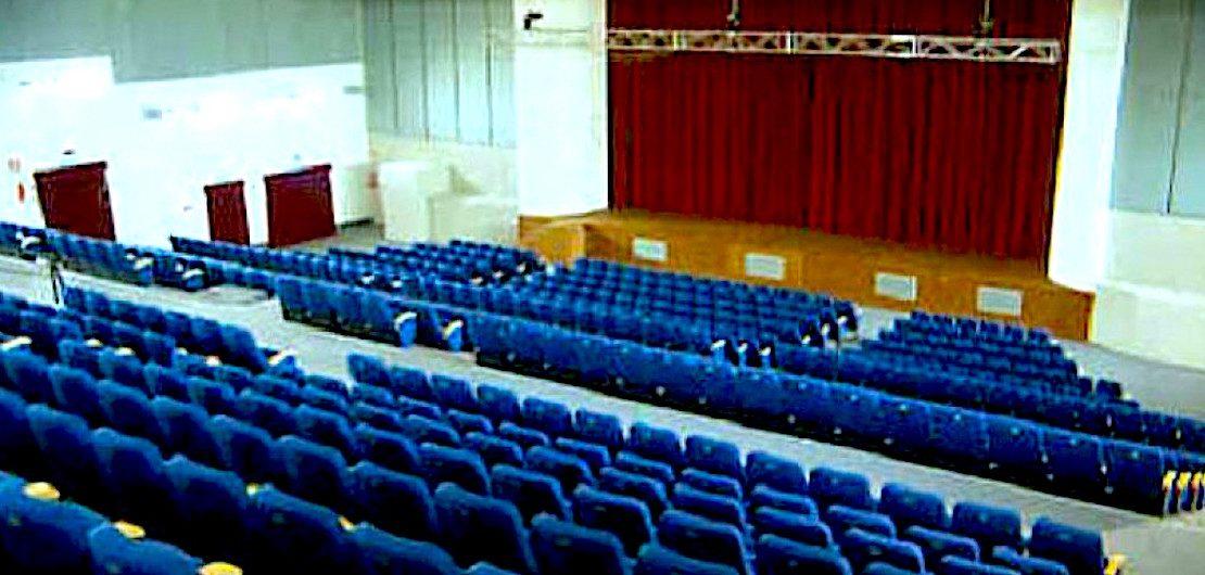 Teatro Openjobmetis - Varese (VA)
