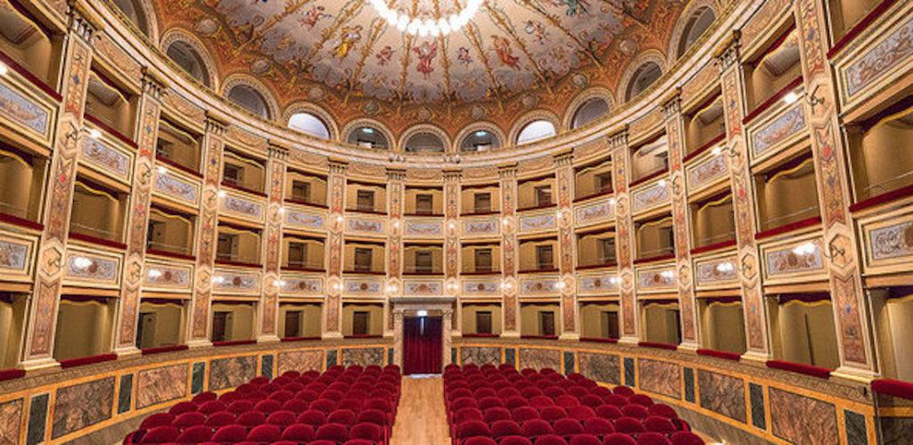 Teatro Vaccaj